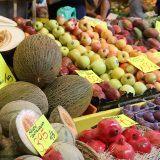 alcudia local market