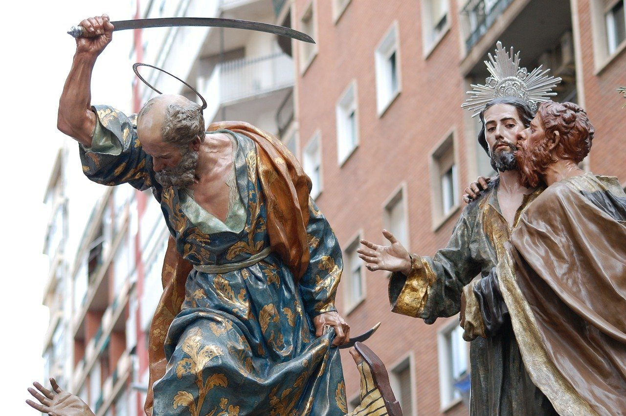 Easter in Mallorca - Holy Friday