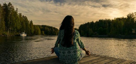 Meditate during Covid pandemic