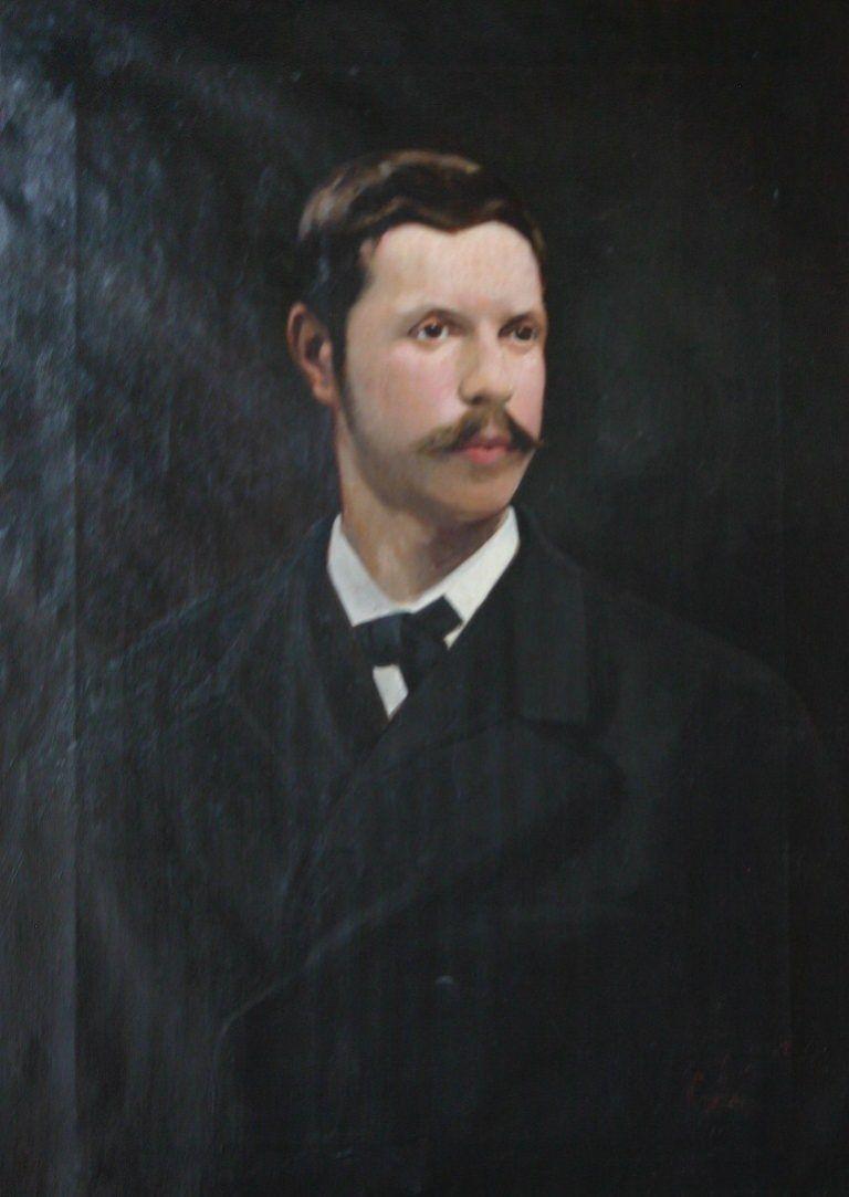 Archduke Luis Salvador of Austria