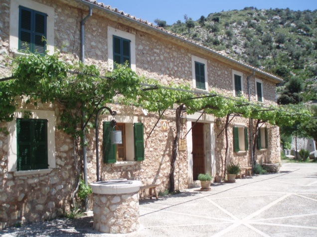 Tossals Verds hostel in Mallorca