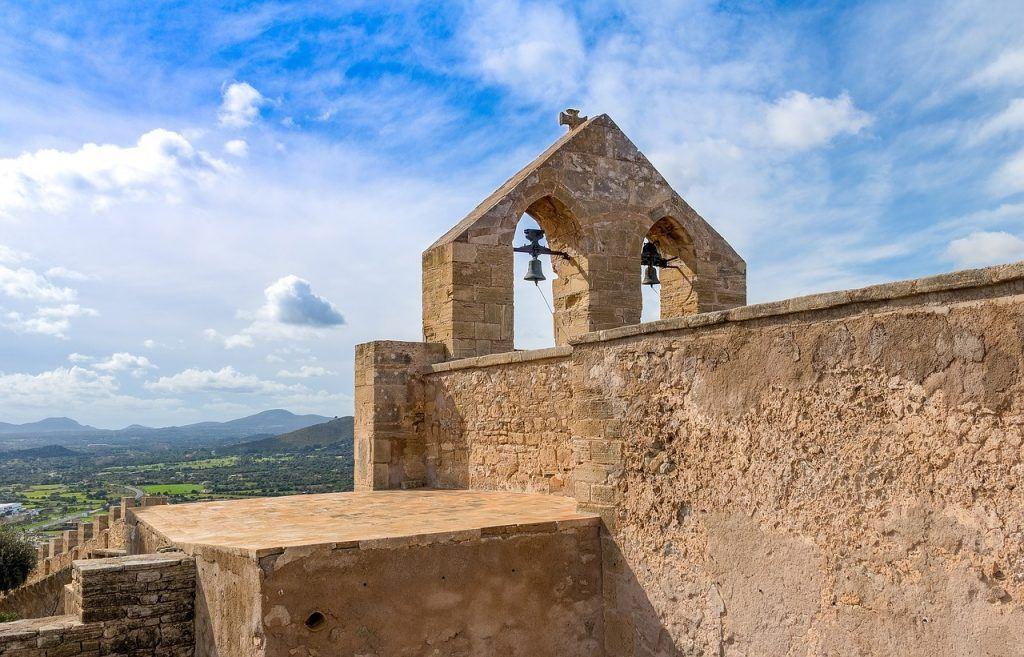 Capdepera Castle Mallorca